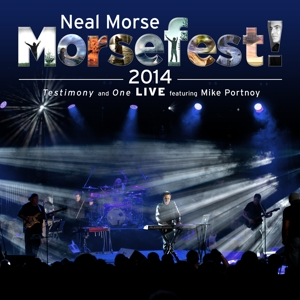 Morsefest! 2014: Testimony and One Live | Dodax.nl