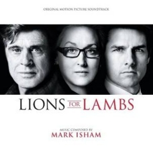 Lions for Lambs [Original Motion Picture Soundtrack] | Dodax.fr