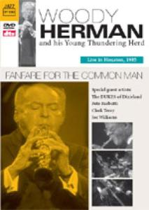 FANFARE FOR THE COMMON MAN | Dodax.co.uk