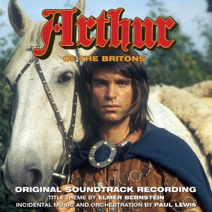 Arthur Of The Britons, 1 Audio-CD (Soundtrack) | Dodax.ch