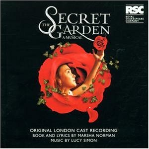 Secret Garden [Original London Cast Recording] | Dodax.ca