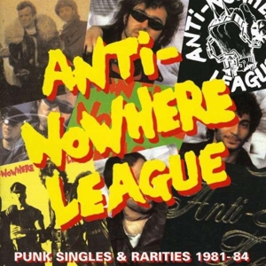 Punk Singles and Rarities 1981-1984 | Dodax.es