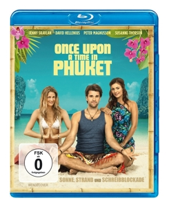 Once upon a time in Phuket, 1 Blu-ray | Dodax.ch