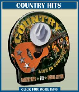 Country: Live in Concert | Dodax.nl