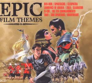 Epic Film Themes | Dodax.es