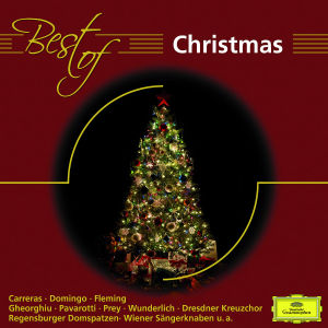 Best of Christmas, 1 Audio-CD | Dodax.at