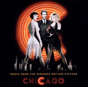 Chicago [The Miramax Motion Picture Soundtrack] | Dodax.fr