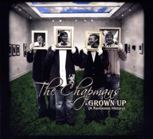 Grown Up (A Revisionist History)   Dodax.nl