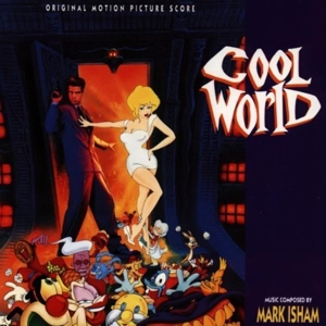 Cool World [Original Motion Picture Score] | Dodax.ch