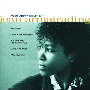 Very Best of Joan Armatrading [A&M] | Dodax.at