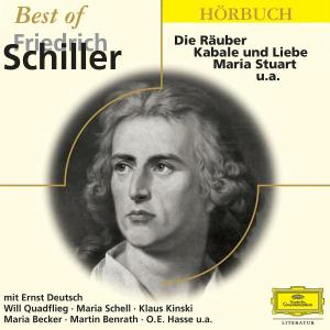 BEST OF FRIEDRICH SCHILLER | Dodax.ch