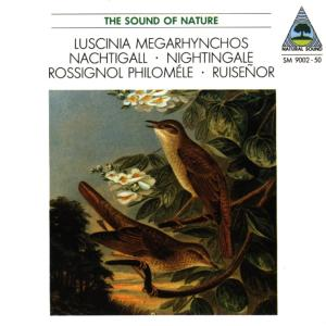 Nature Sounds: Nachtigall | Dodax.at
