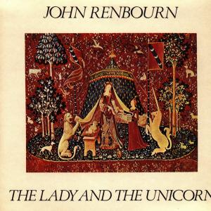 Lady and the Unicorn | Dodax.ch
