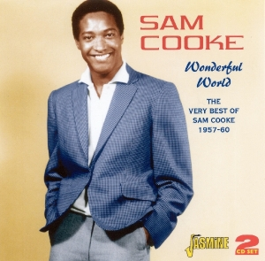 Wonderful World: The Very Best of Sam Cooke 1957-60 | Dodax.com