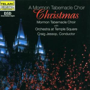 Mormon Tabernacle Choir Xmas | Dodax.de