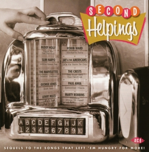 Second Helpings: Sequels to the Songs That Left 'Em Hungry for More | Dodax.ca