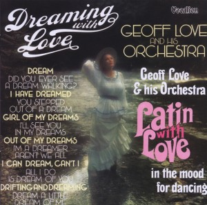 Latin With Love/Dreaming With Love | Dodax.nl