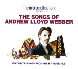 Intro Collection: The Songs of Andrew Lloyd Webber | Dodax.it