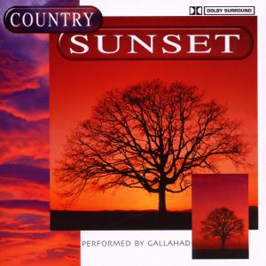 COUNTRY SUNSET-DOLBY SURROUND