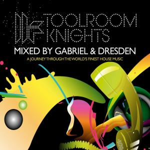 Gabriel and Dresden | Dodax.at