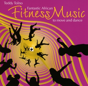 Fantastic African Fitness Music, 1 Audio-CD | Dodax.at