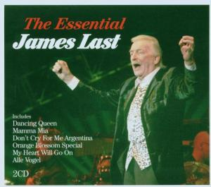 Essential James Last [2 Disc] | Dodax.de