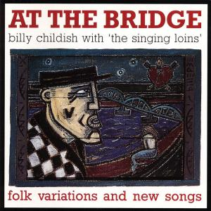 At the Bridge: Folk Variations and New Songs   Dodax.ch