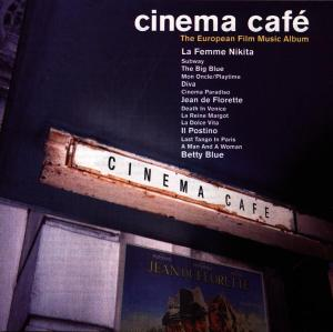 CINEMA CAFE | Dodax.ca