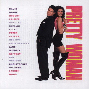 Pretty Woman, 1 Audio-CD | Dodax.ch