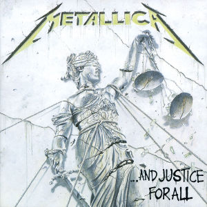 ...And Justice for All | Dodax.pl