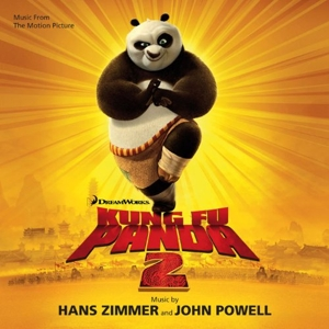 Kung Fu Panda 2 (Original Motion Picture | Dodax.ch