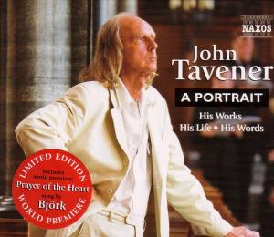 John Tavener: A Portrait | Dodax.at