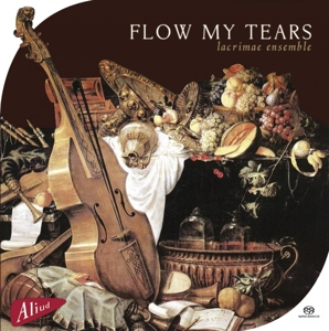 Flow My Tears | Dodax.co.jp
