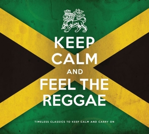 Keep Calm & Feel the Reggae | Dodax.com