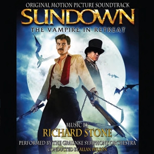 Sundown: The Vampire in Retreat [Original Motion Picture Soundtrack] | Dodax.ca