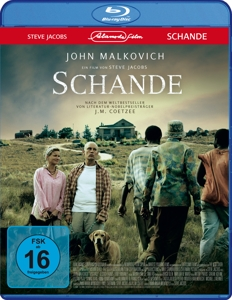 Schande, 1 Blu-ray | Dodax.at