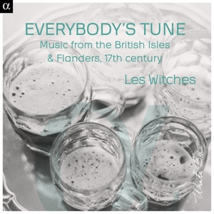 Everybody's Tune: Music from the British Isles & Flanders, 17th century | Dodax.ch