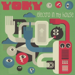 ELECTRO IN MY HOUSE | Dodax.it