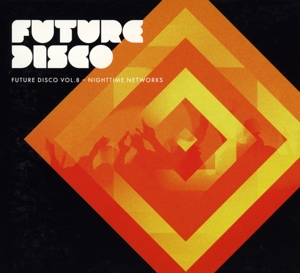 FUTURE DISCO VOL.8 | Dodax.de