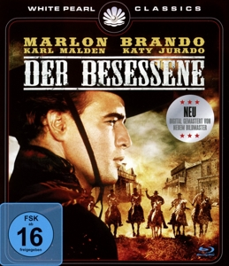 Der Besessene, 1 Blu-ray (Extended Version/Digital Remastered) | Dodax.at