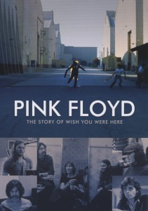 Pink Floyd - The Story Of Wish You Were Here, 1 DVD | Dodax.es
