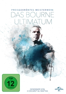 Das Bourne Ultimatum | Dodax.co.jp