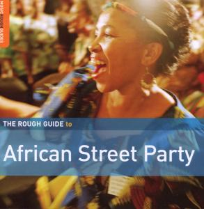 Rough Guide to African Street Party | Dodax.at