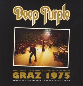Live in Graz 1975 | Dodax.co.uk