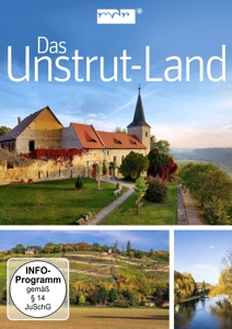 Das Unstrut - Land, 1 DVD | Dodax.at