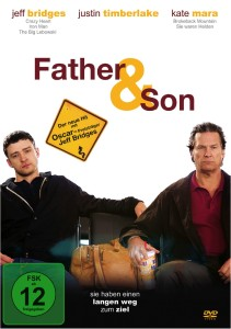 Father & Son, 1 DVD | Dodax.at