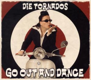 Go Out and Dance | Dodax.nl