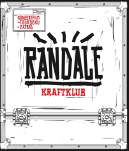 RANDALE(LIVE)(BLURAY) | Dodax.at