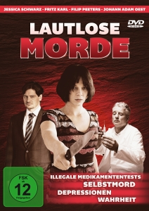 Lautlose Morde, 1 DVD | Dodax.at
