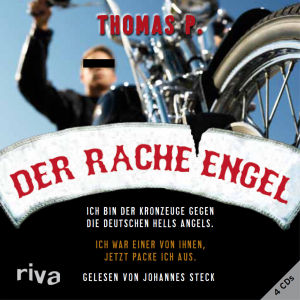 Der Racheengel, 4 Audio-CDs | Dodax.ch